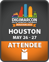 DigiMarCon Houston 2021
