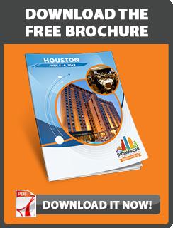 Download DigiMarCon Houston 2020 Brochure