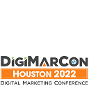 DigiMarCon Houston 2022 – Digital Marketing Conference & Exhibition
